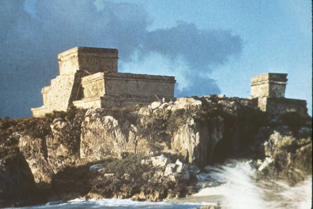 Feedback photo of Tulum ruins, Mexico