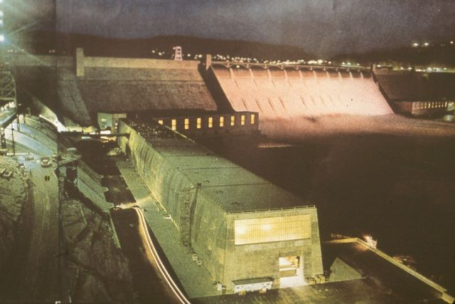 Feedback photo of Grand Coulee Dam